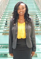A photo of Jada, a Biology tutor in River Forest, IL