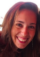 A photo of Sophie, a French tutor in Newburyport, MA