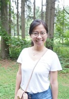 A photo of Qin, a Mandarin Chinese tutor in Guilderland Center, NY