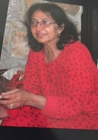 A photo of Meena, a Math tutor in West University Place, TX