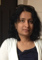 A photo of Preeti, a Math tutor in Clark County, OH